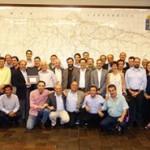 VII Congreso de Materias Primas, Maquinaria y Montaje