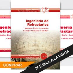 Libro Ingeniería de Refractarios